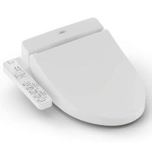 Best Heated Toilet Seat Options: OTO SW2034#01 C100 Electronic Bidet Toilet