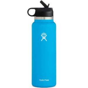 Best Insulated Water Bottle Options: Hydro Flask Water Bottle