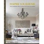 最好的室内设计书籍选项:激励您的家庭易实惠的想法