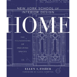 Best Interior Design Books Options: New York School of Interior Design