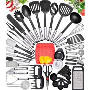 The Best Kitchen Utensil Sets For Cooking And Serving Bob Vila