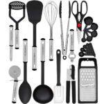 Best Kitchen Utensil Set Options: Home Hero Kitchen Utensil Set