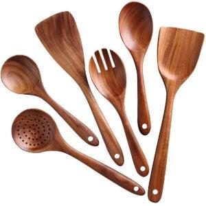 Best Kitchen Utensil Set Options: Kitchen Utensils Set,NAYAHOSE