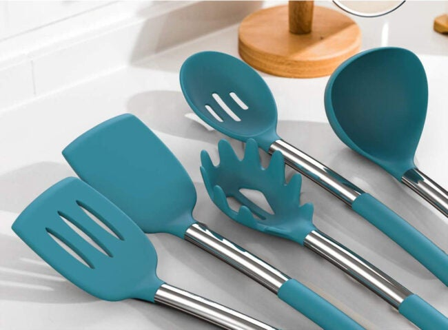 Best Kitchen Utensil Set Options