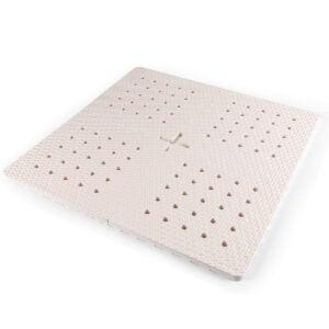 Best Shower Mat Options: BOWERBIRD Original Anti-Fatigue Shower Stall Mat