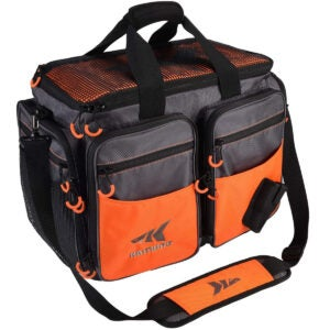 Best Tackle Box Options: KastKing Fishing Tackle Bags