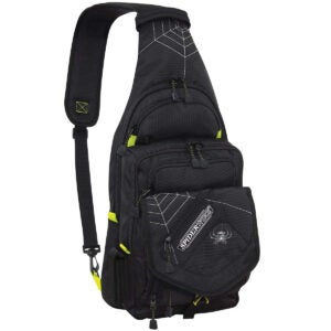 Best Tackle Box Options: SpiderWire Sling Fishing Backpack