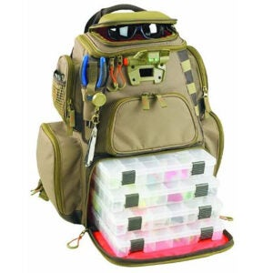 Best Tackle Box Options: Wild River by CLC WT3604 Tackle