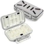 Best Tackle Box Options: YUKI Fishing Lure Boxes