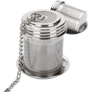 Best Tea Infuser Options: House Again 2 Pack Tea Ball Infuser