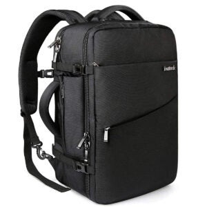 Best Travel Backpack Options: Inateck 40L Travel Backpack, Flight Approved Carry