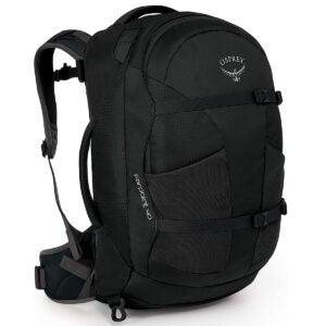 Best Travel Backpack Options: Osprey Farpoint 40 Men's Travel Backpack