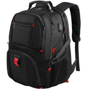 Best Travel Backpack Options: YOREPEK Backpacks for Men