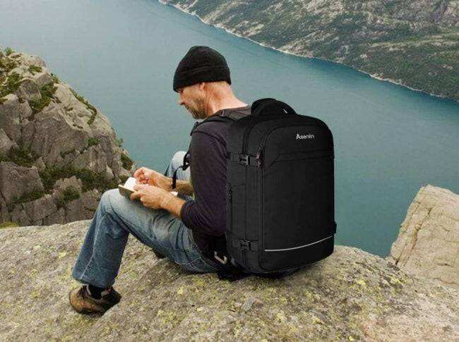 Best Travel Backpack Options