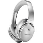 Best Travel Gadgets Options: Bose QuietComfort 35 II Wireless Bluetooth Headphones