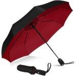 Best Travel Umbrella Options: Repel Umbrella Windproof Travel Umbrella