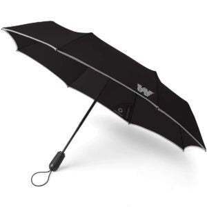 Best Travel Umbrella Options: The Weatherman Travel Umbrella