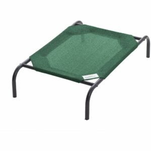 The Best Elevated Dog Bed Option: Coolaroo The Original Elevated Pet Bed