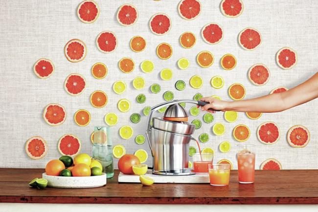 The Best Citrus Juicer