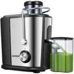 The Best Citrus Juicer Option: AICOOK Juicer Wide Mouth Juice Extractor