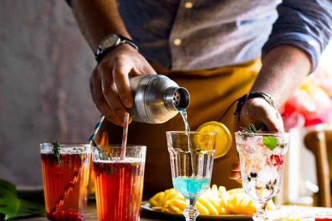 Le meilleur shaker à cocktail