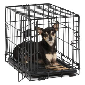 The Best Dog Crate Option: MidWest Homes for Pets Dog Crate