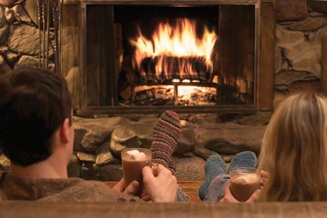 The Best Fire Logs