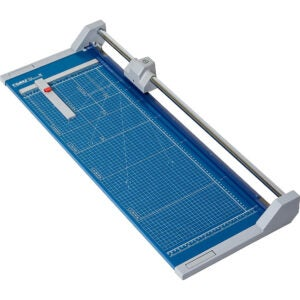 The Best Paper Cutter Option: Dahle 554 Professional Rolling Trimmer