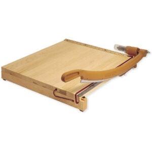 The Best Paper Cutter Option: Swingline Paper Trimmer, Guillotine Paper Cutter