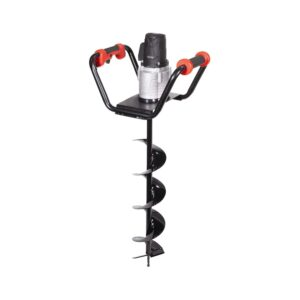 The Best Post Hole Digger Options: XtremepowerUS 1500W Industrial Electric Post Hole