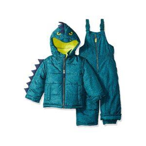 Best Snow Suit For Kids Carters