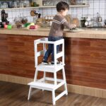Best Step Stool For Kids SDADI
