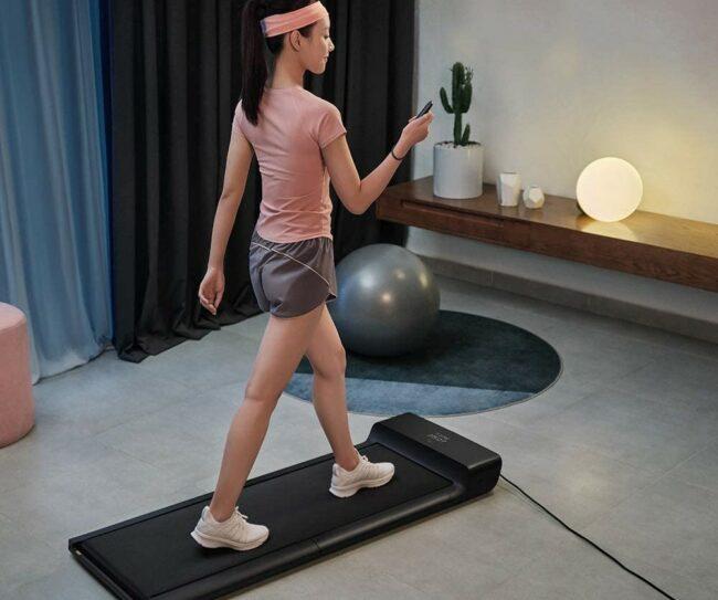 最好Treadmill Desk