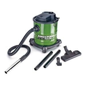 The Best Ash Vacuum Option:: PowerSmith PAVC101 10 Amp Ash Vacuum