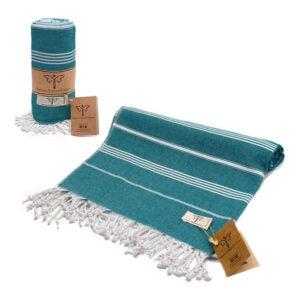 The Best Beach Towel Option: Smyrna Classical Series Original Turkish Beach Towel