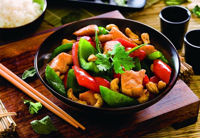 The Best Carbon Steel Wok Options