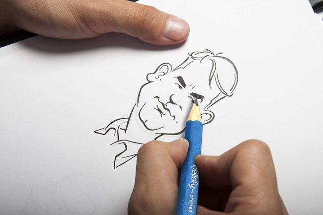 The Best Drawing Pencils Options