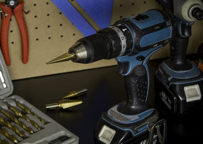 The Best Drill Bits for Stainless Steel Options
