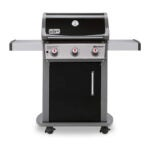 The Best Gas Grill Option: Weber Spirit E-310 Propane Gas Grill