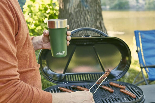 The Best Insulated Tumbler Options
