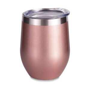 The Best Insulated Tumbler Option: SUNWILL Insulated Wine Tumbler with Lid