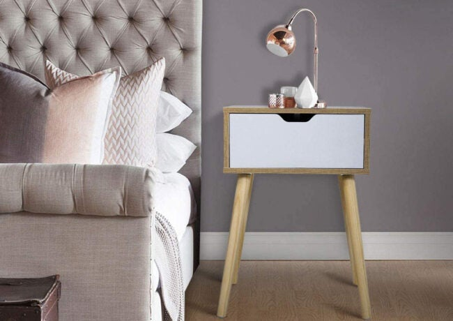 The Best Nightstand Options