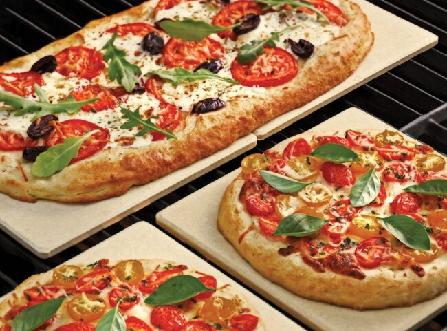 The Best Pizza Stone Options