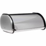The Best Bread Box Option: Home-it Stainless Steel Bread Box