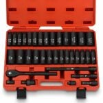 "The Best Impact Sockets Options: Neiko 02446A 1/2"" Drive Master Impact Socket Set, 35"