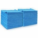 The Best Kitchen Towels Option: AIDEA Cleaning Wipes, Multi-Purpose Towel Reusable