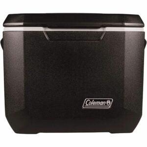 The Best Wheeled Cooler Option: Coleman Rolling Cooler | 50 Quart Xtreme
