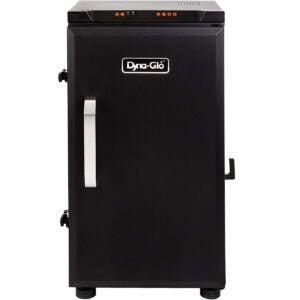Best Electric Smoker Options: Dyna-Glo DGU732BDE-D 30 Digital Electric Smoker