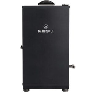 Best Electric Smoker Options: Masterbuilt MB20071117 Digital Electric Smoker