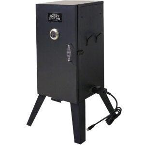 Best Electric Smoker Options: Smoke Hollow 26142E 26-Inch Electric Smoker